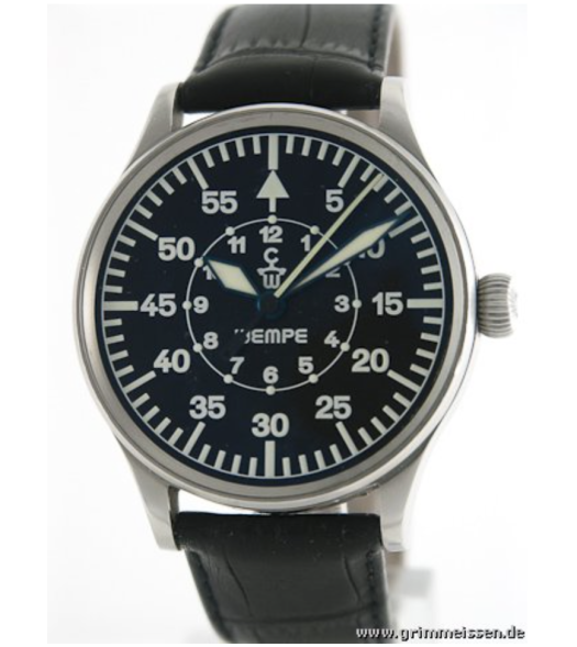 Wempe Type B Circa 2001 £2000 on Chrono24