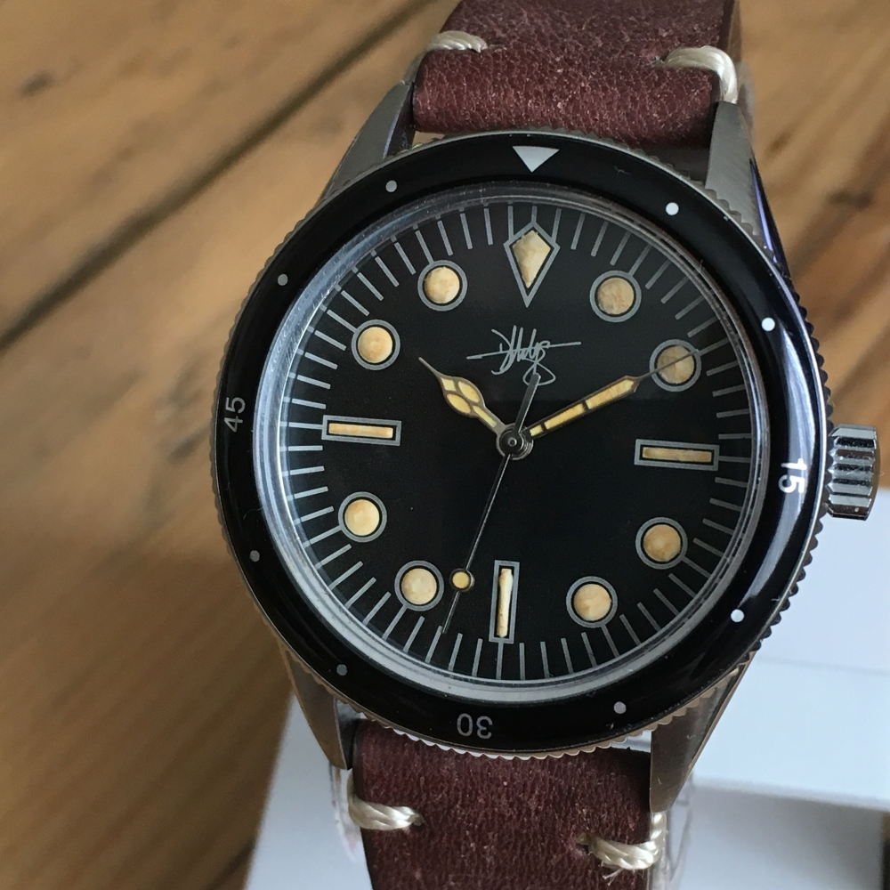 dhodge watches for sale as1700 - 28