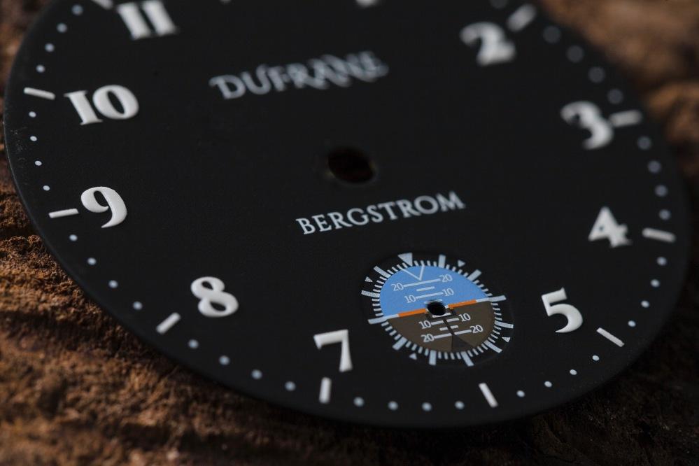 Berg Horizon Dial