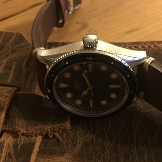 dhodge 1700SPH AS1700 movement - 12