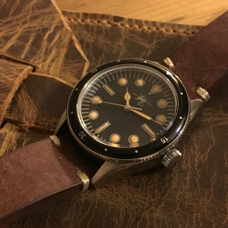 dhodge 1700SPH AS1700 movement - 14