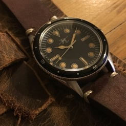 dhodge 1700SPH AS1700 movement - 5