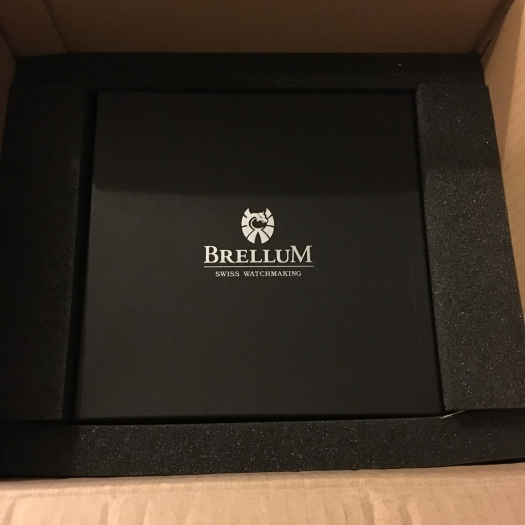 Brellum hands on review - 1