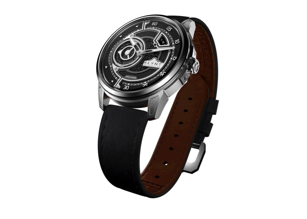 klynt watches