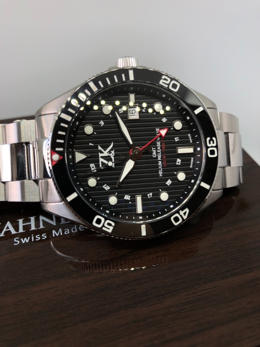 zahnd and kormann diver - 2