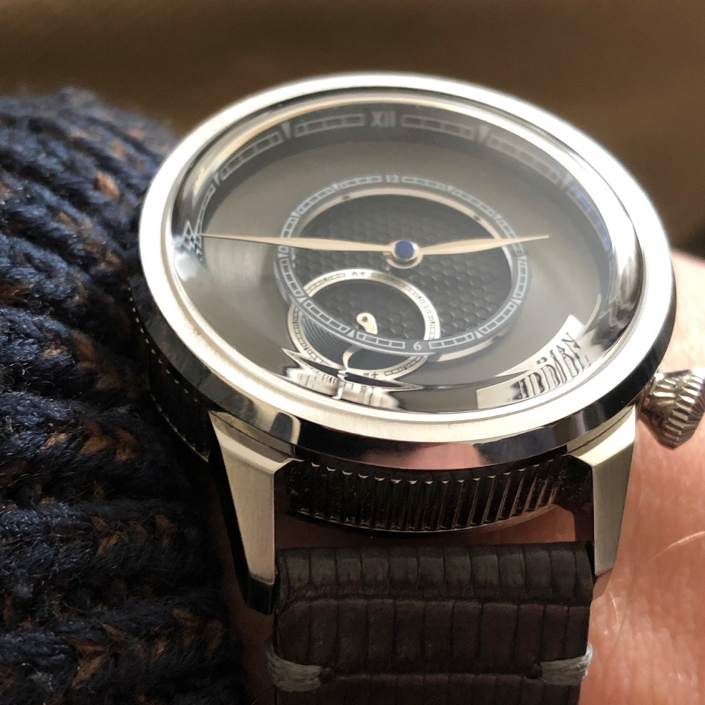 feynman watch - 19