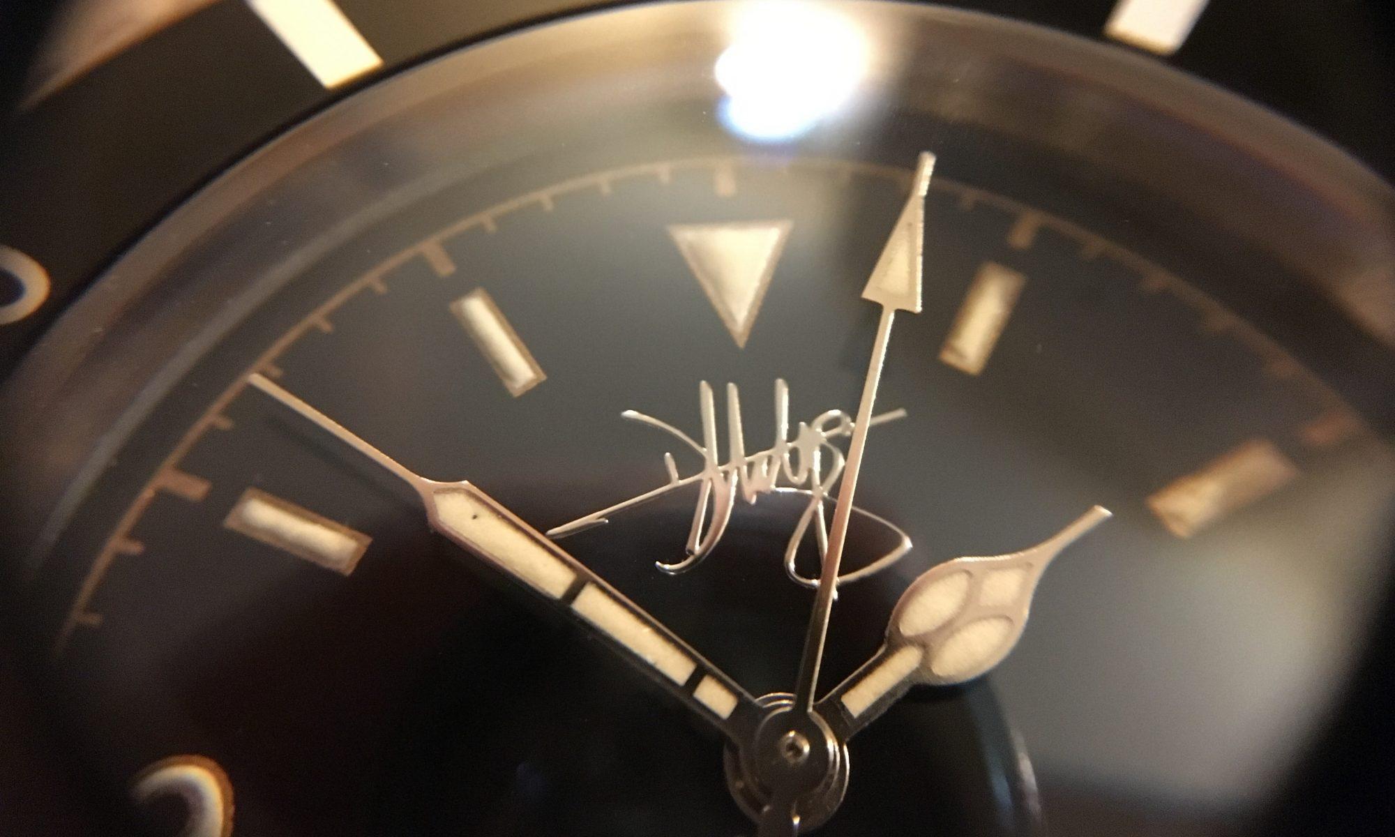 Cumbria Watch Repair