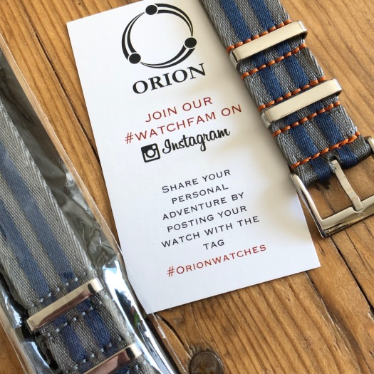 orion watch nato strap - 13