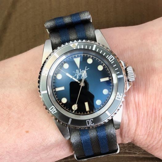 orion watch nato strap - 25